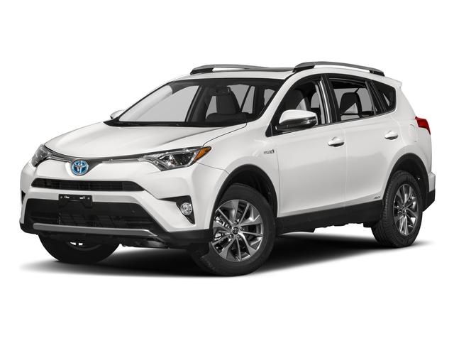 2018 toyota rav4 Hybrid LE AWD (SE)