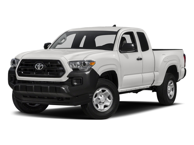 2018 toyota tacoma SR Access Cab 6' Bed I4 4x2 AT (Natl)