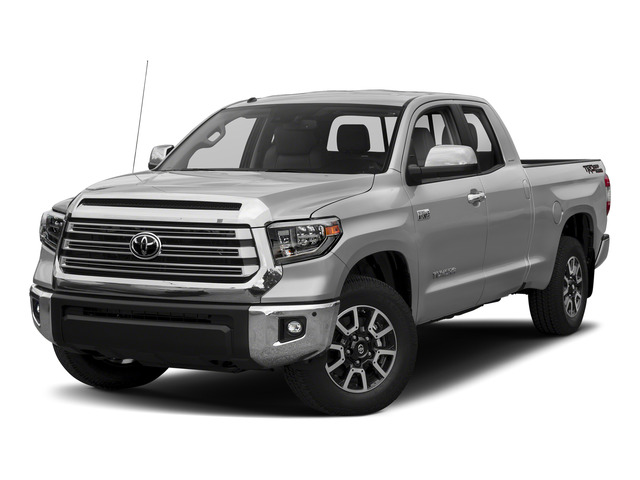 2018 toyota tundra 4wd Limited Double Cab 6.5' Bed 5.7L FFV (SE)