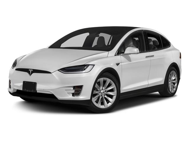 2018 Model X