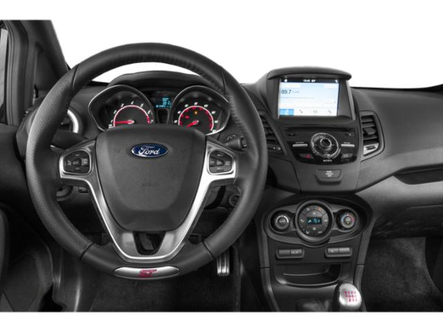 2019 Ford Fiesta ST Line