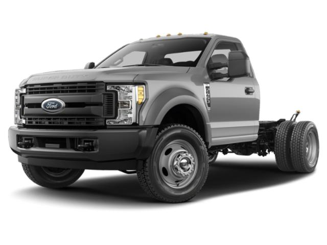 2019 Ford Super Duty F-450 DRW XL