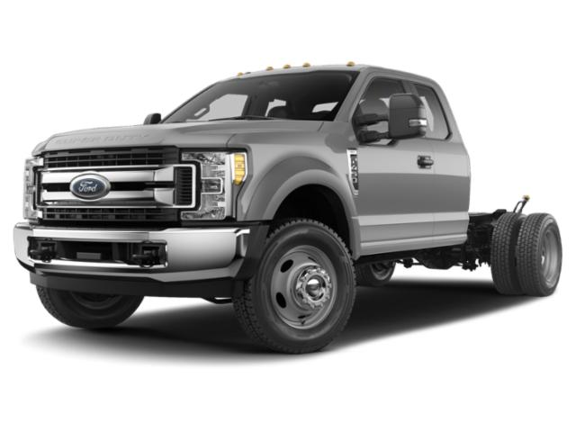 2019 Ford Super Duty F-550 DRW LARIAT