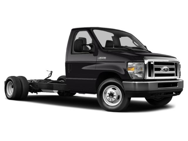 2019 ford e-series cutaway E-450 DRW 158 WB