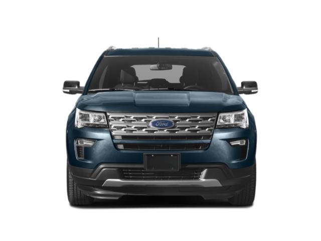 2019 Ford Explorer Base