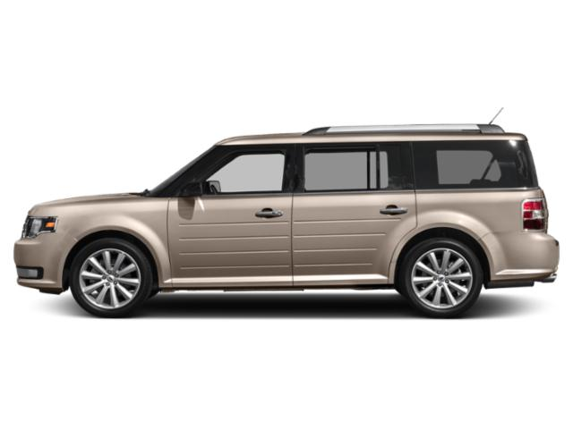 2019 Ford Flex Limited EcoBoost