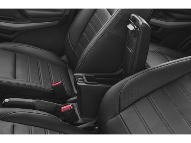 2019 Ford EcoSport Titanium