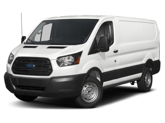 2019 ford transit van T-250 130 Low Rf 9000 GVWR Swing-Out RH Dr