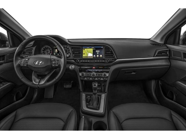 2019 Hyundai Elantra Ultimate