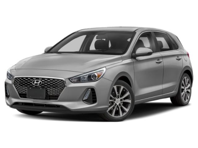 2019 Hyundai Elantra GT Preferred