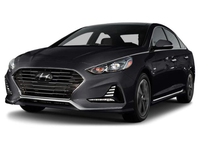 2019 Hyundai Sonata Plug-In Hybrid Ultimate
