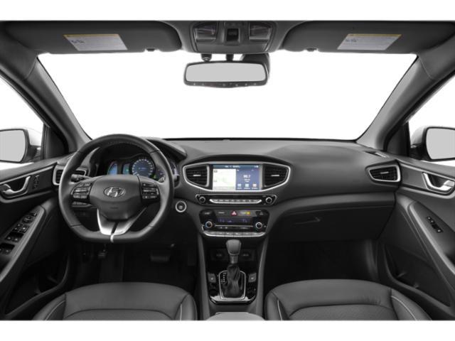 2019 Hyundai IONIQ Hybrid Ultimate