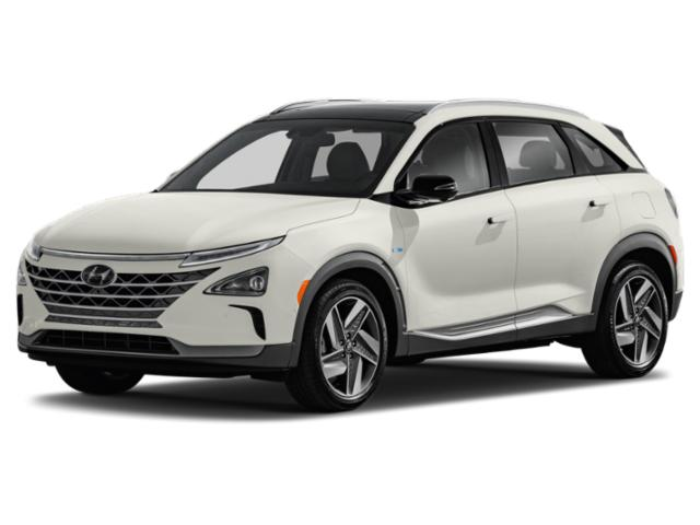 2019 Hyundai NEXO Ultimate