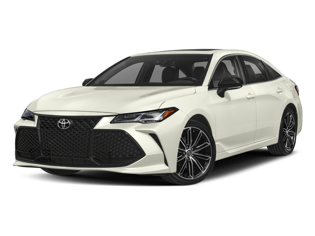 2019 toyota avalon Touring (SE)