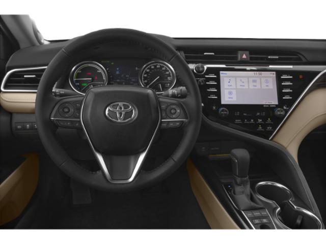 2019 Toyota Camry Hybrid LE