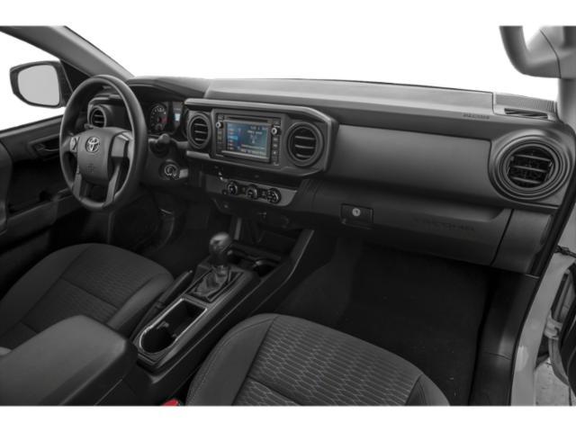 2019 Toyota Tacoma 4WD SR