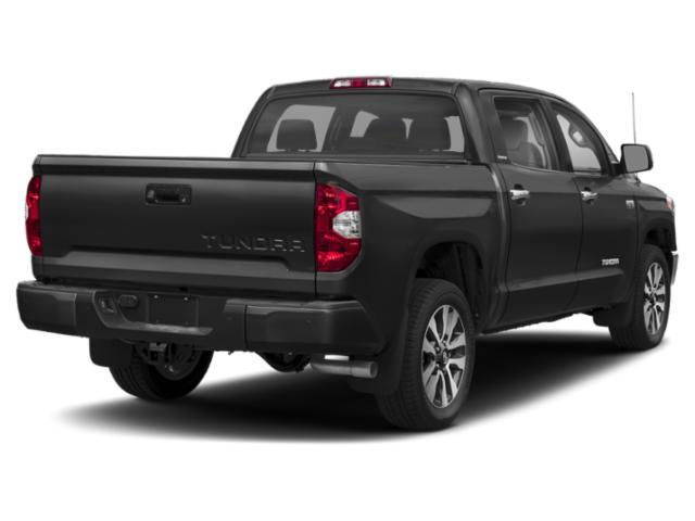 2019 Toyota Tundra 4WD SR