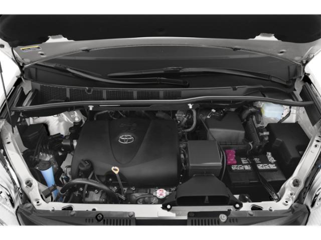 2019 Toyota Sienna SE