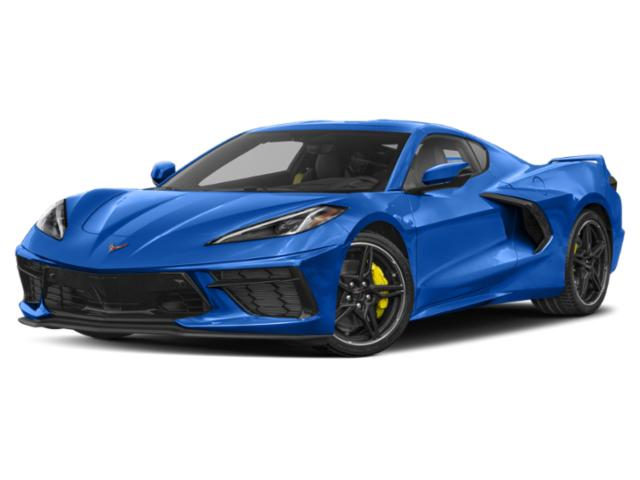 2020 chevrolet corvette 2dr Stingray Cpe w/1LT