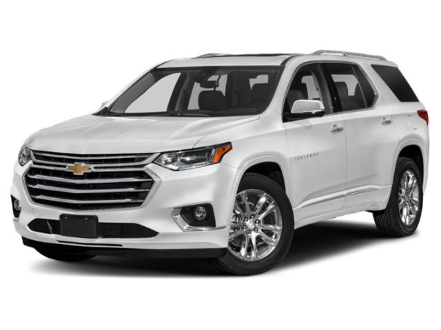 2020 chevrolet traverse FWD 4dr LT Leather