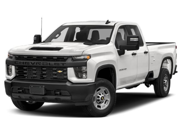 2020 chevrolet silverado 2500hd 4WD Crew Cab 172 High Country