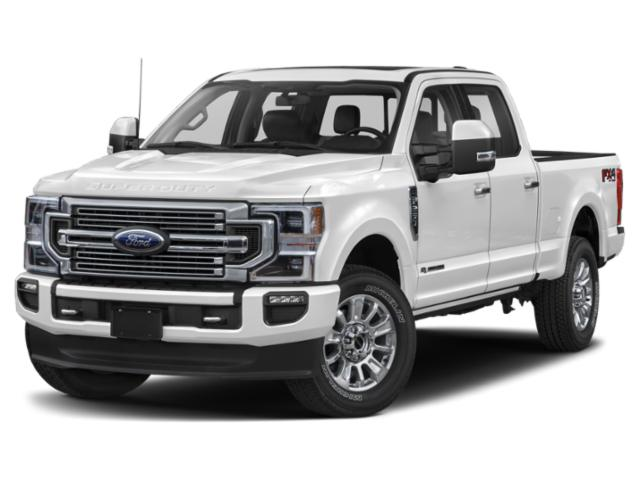2020 ford super duty f-350 srw King Ranch 2WD Crew Cab 6.75' Box