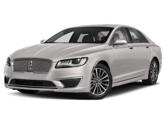 2020 lincoln mkz FWD Hybrid Reserve