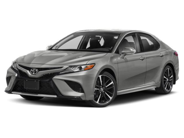 2020 Toyota Camry SE Nightshade
