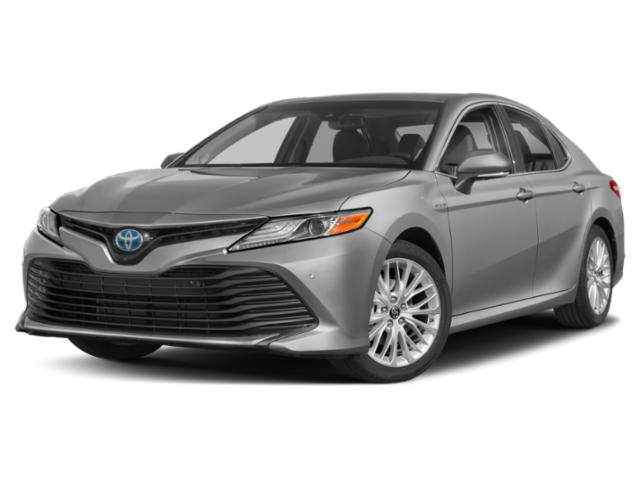 2020 toyota camry Hybrid LE CVT (SE)