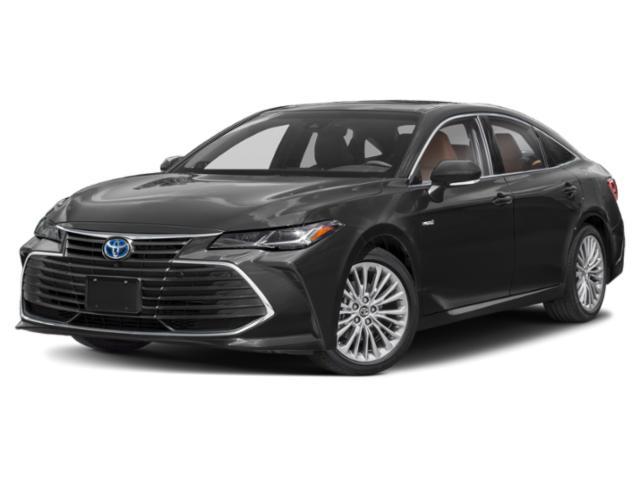 2020 toyota avalon Hybrid XLE (SE)