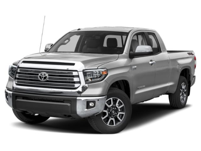 2020 Toyota Tundra 2WD Limited