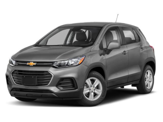2021 chevrolet trax FWD 4dr LT