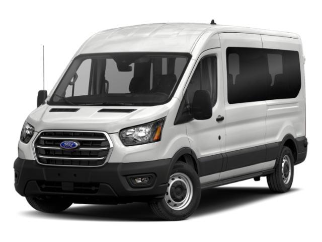 2021 ford transit passenger wagon T-150 130 Low Roof XL RWD