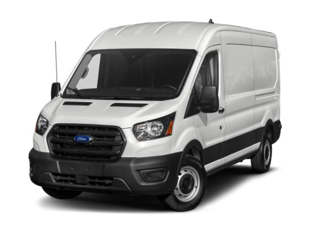 2021 ford transit cargo van T-350 130 Low Rf 9500 GVWR RWD