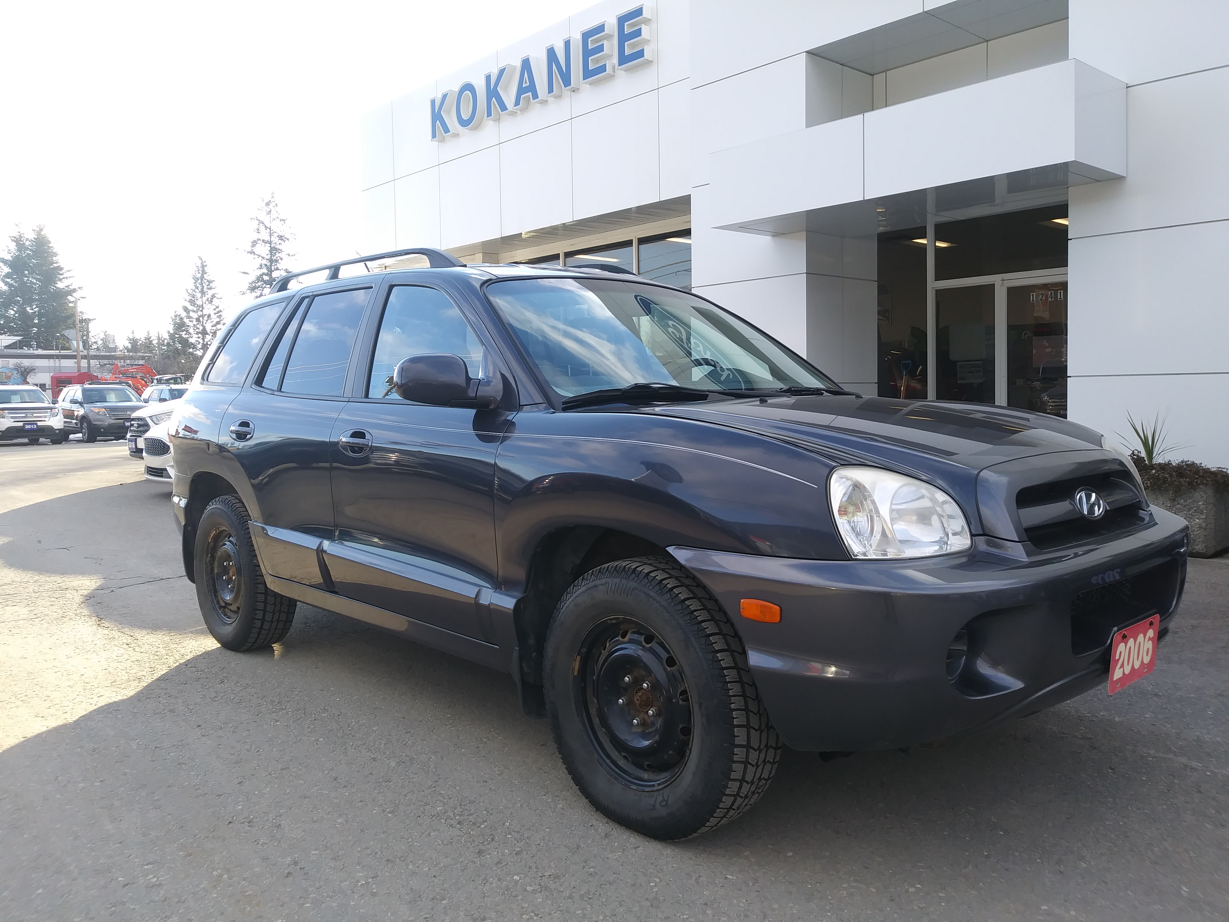 Used Cars Trucks Suvs For Sale In Creston Kokanee Ford Sales