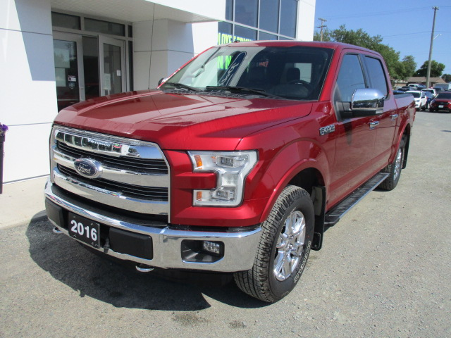 Ford Used Trucks >> Used Cars Trucks Suvs For Sale In Flin Flon And The Pas