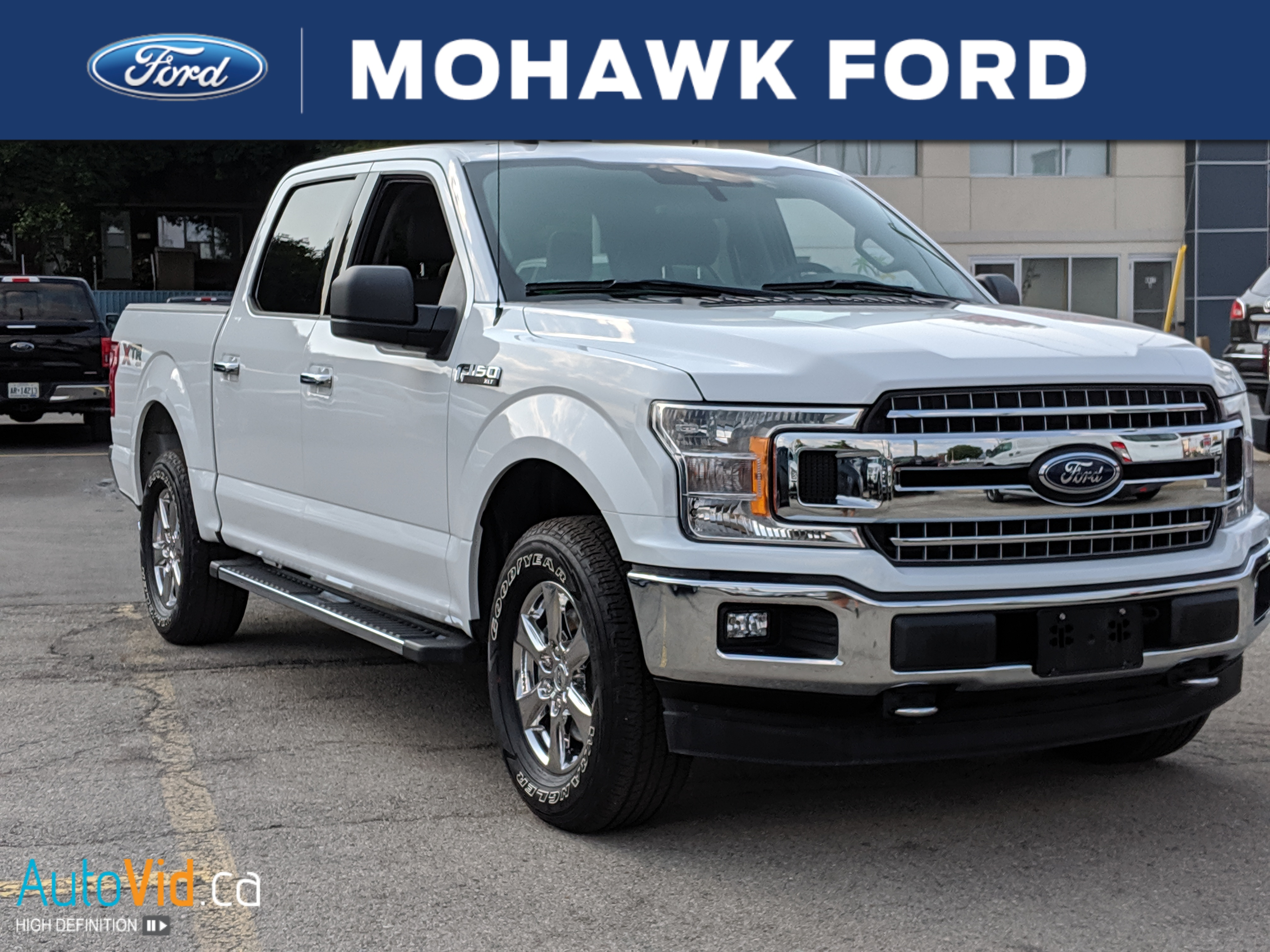 Ford Used Trucks >> Used Cars Trucks Suvs For Sale In Hamilton Mohawk Ford