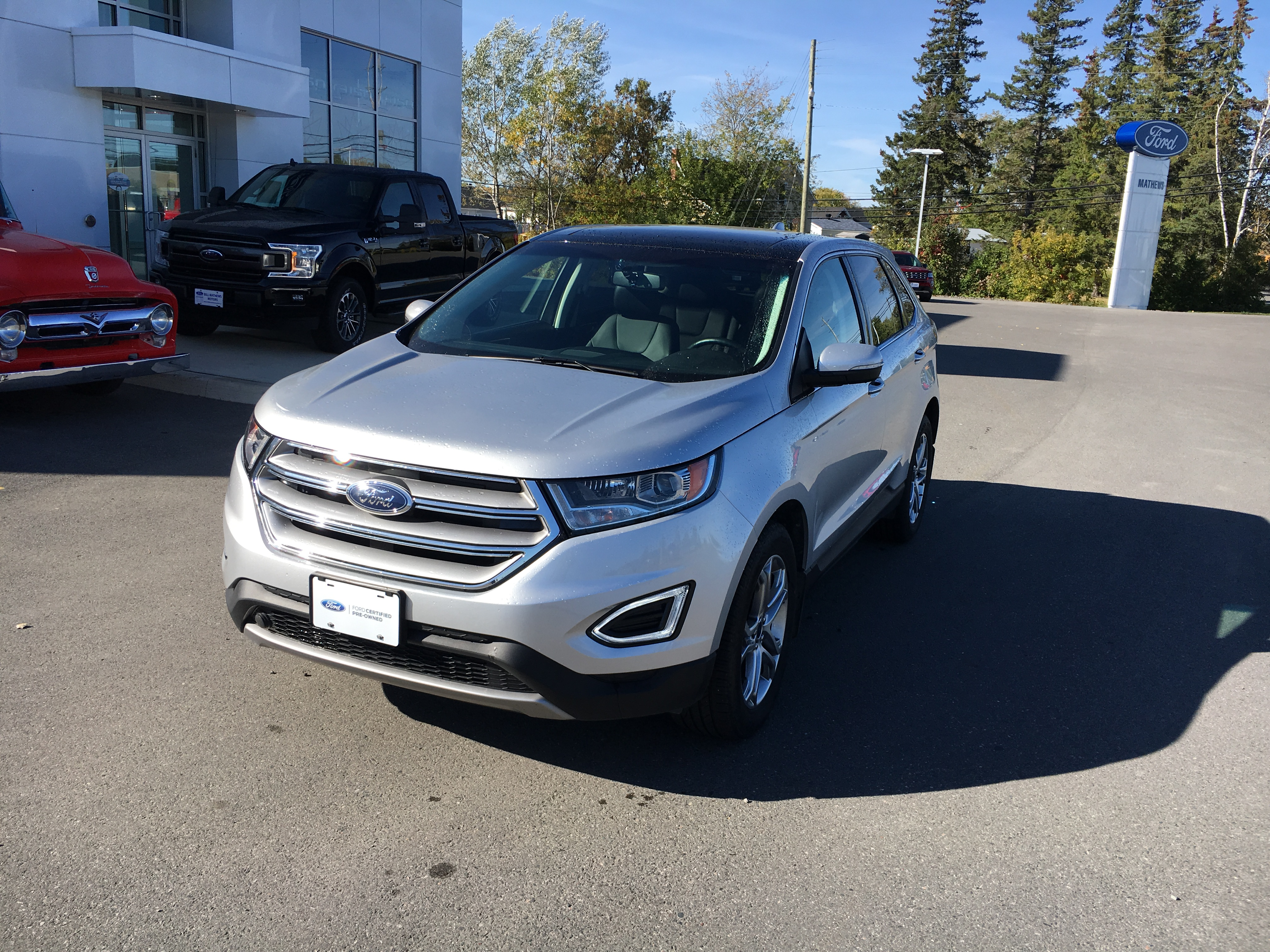 near dealer bc pause previous ford me next serving richmond dealership cam