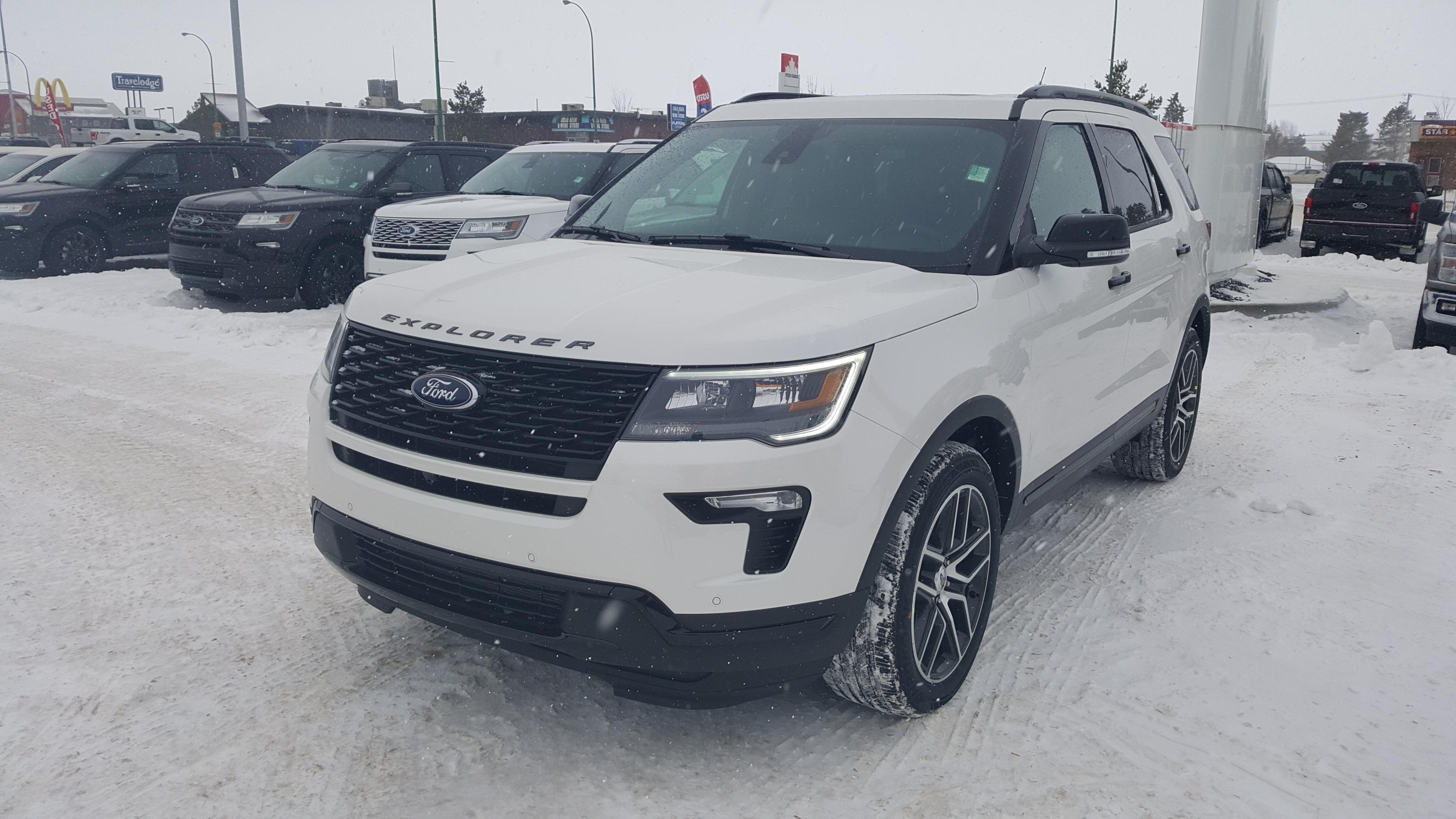 ford sport sale explorer dealer new for htm rimbey