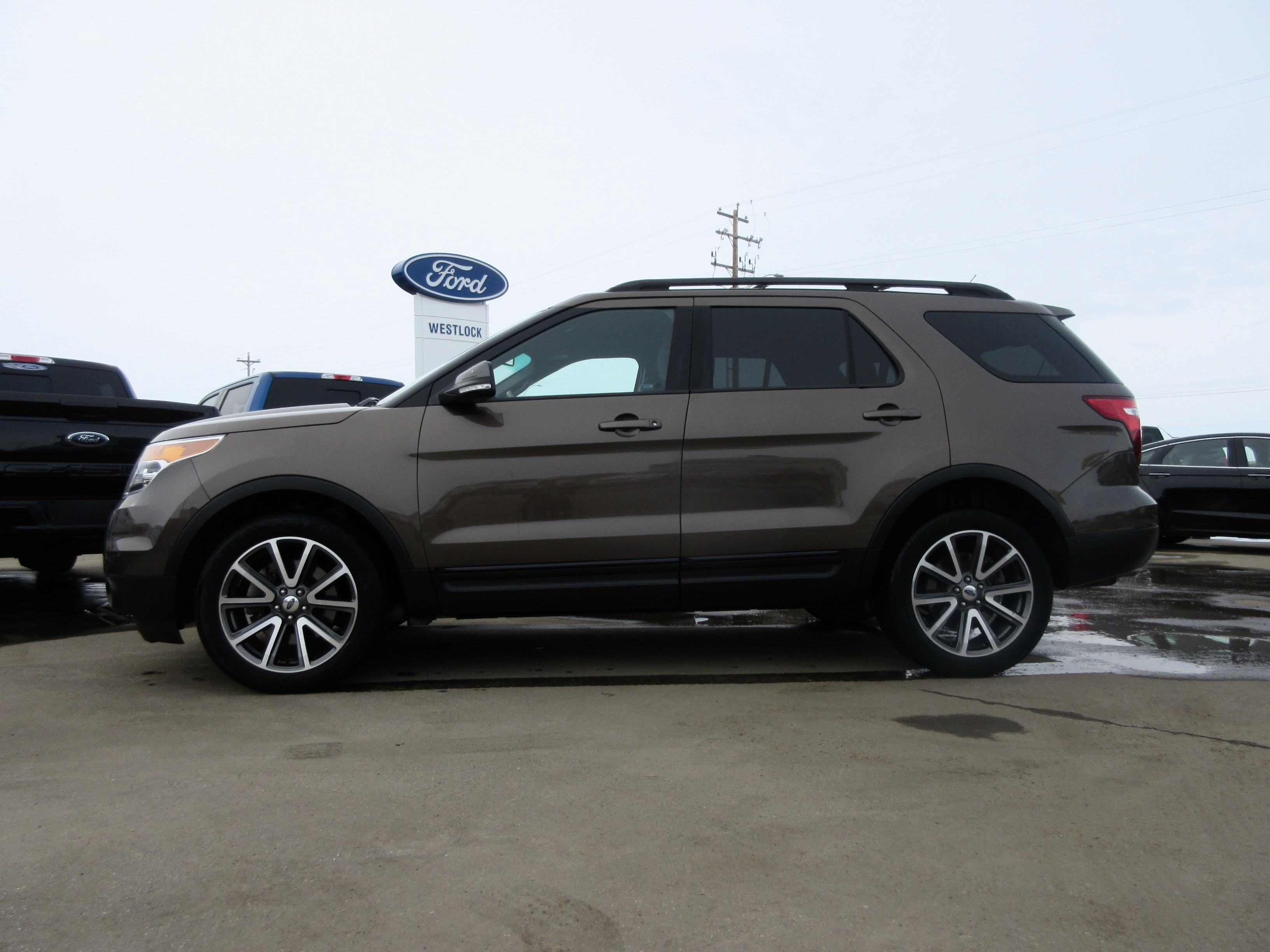 in vehicles for matlock featured titanium pre suv franklin htm sale owned ford edge