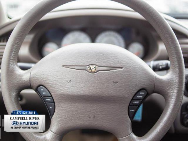 2004 Chrysler Sebring Base  Oldie but a Goodie!
