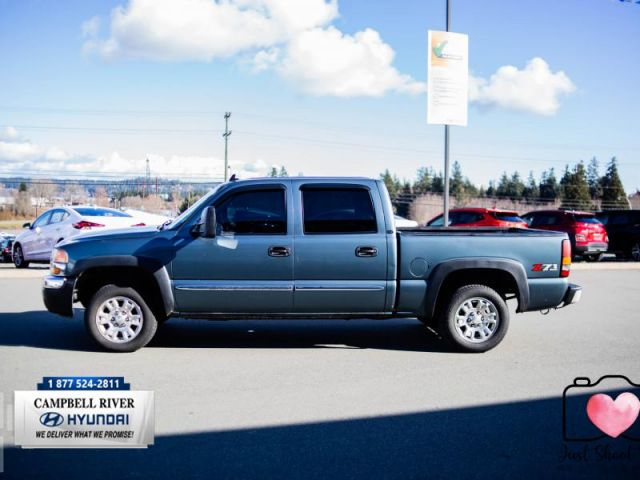 2006 GMC Sierra 1500 SLT  Mechanics Special, Needs TLC