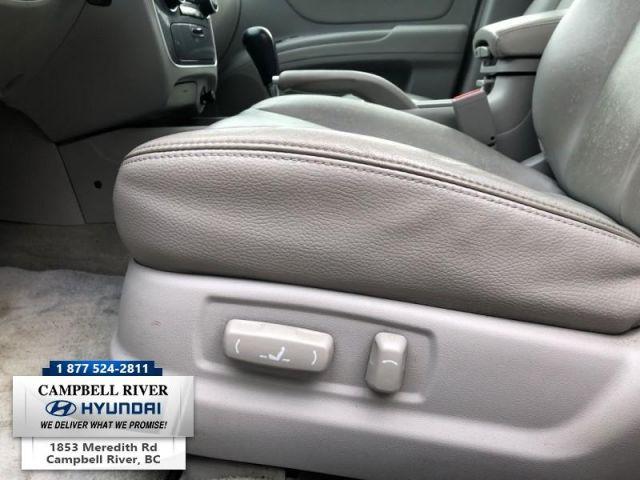 2006 Hyundai Sonata GL  - power windows