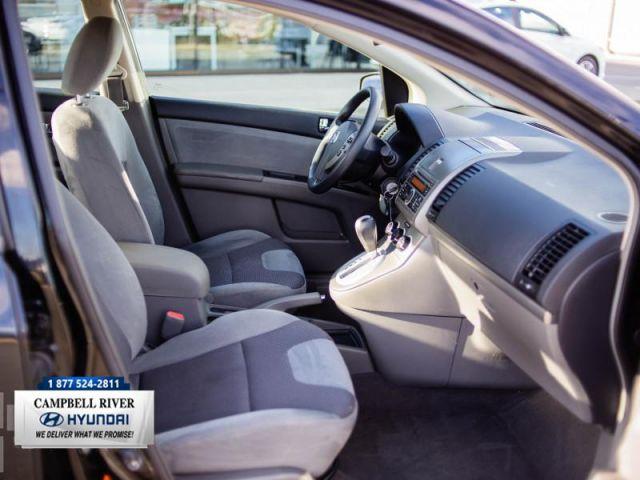 2007 Nissan Sentra 2.0  - 60/40 Split -  Cruise Control