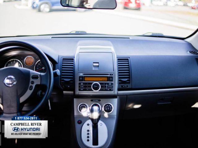 2007 Nissan Sentra 2.0  Fuel Miser!