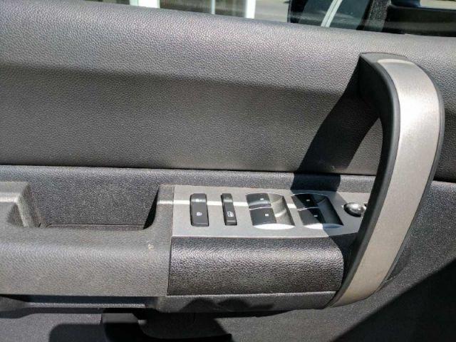 2008 Chevrolet Silverado 2500HD