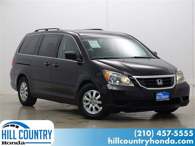 2008 Honda Odyssey EX L