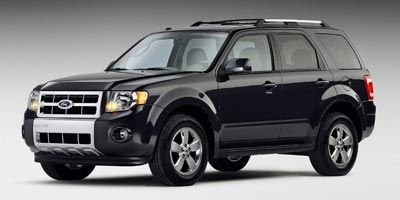 2009 Ford Escape 4WD I4 Automatic XLT