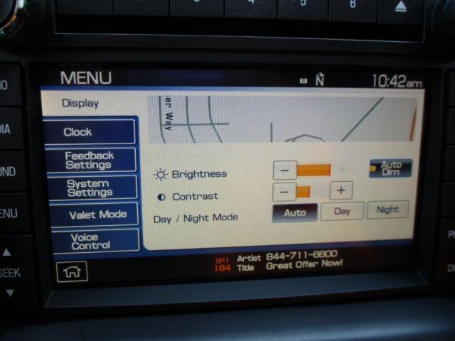 2010 Ford Explorer AWD V8 Limited