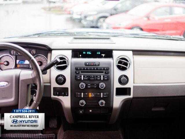 2010 Ford F-150 XLT  -  Cruise Control -  AM/FM/CD